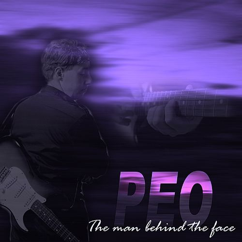 The Man Behind the Face