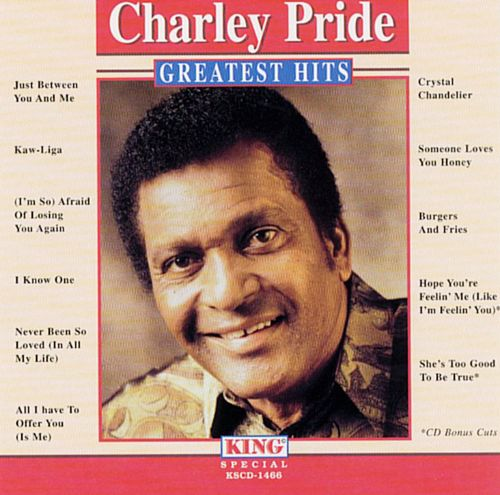 Greatest hits koch charley pride songs reviews credits greatest hits koch mozeypictures Images