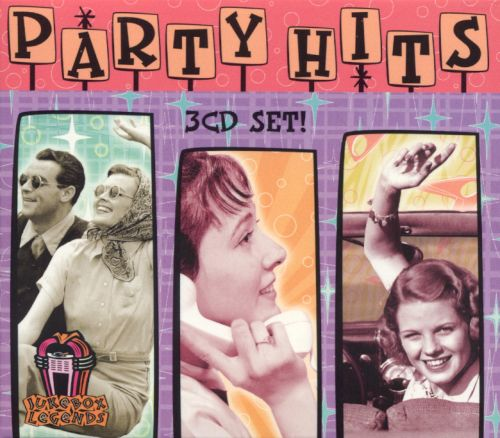 Party Hits: 50's & 60's