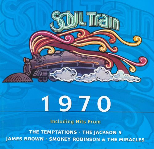 Soul Train: The Dance Years 1970 - Various Artists