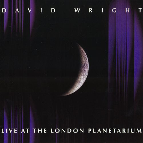 Live at the London Planetarium