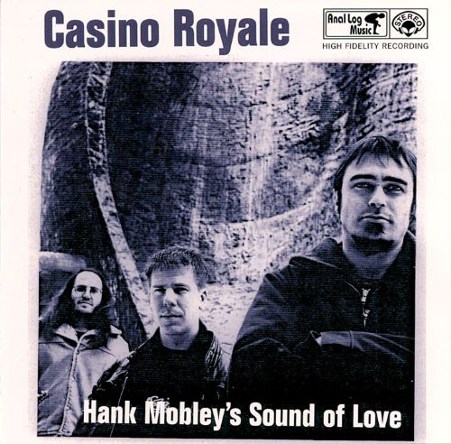 Hank Mobley's Sound of Love