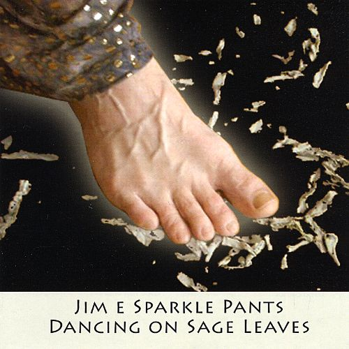 Dancing on Sage Leaves