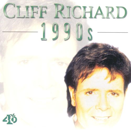 Cliff in the 90's