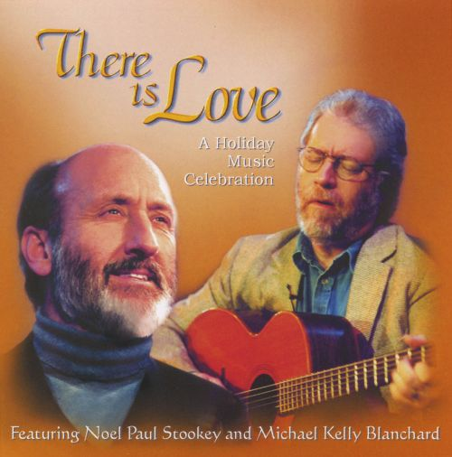 There Is Love: A Holiday Music Celebration