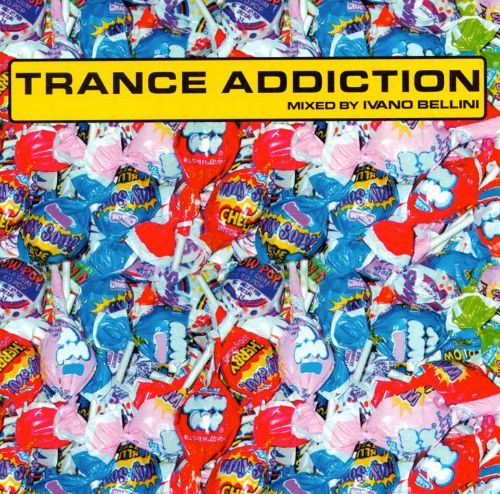 Trance Addiction