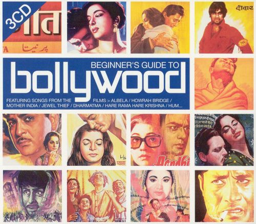 Beginner's Guide to Bollywood