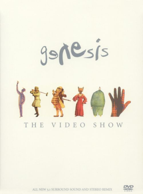 The Video Show [DVD]