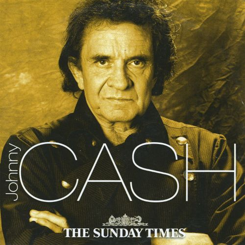 The Johnny Cash [Sunday Times]