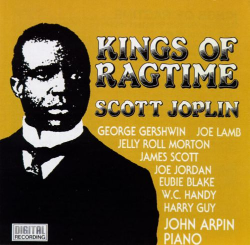 Kings of Ragtime [Pro Arte]
