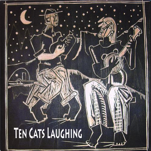 Ten Cats Laughing