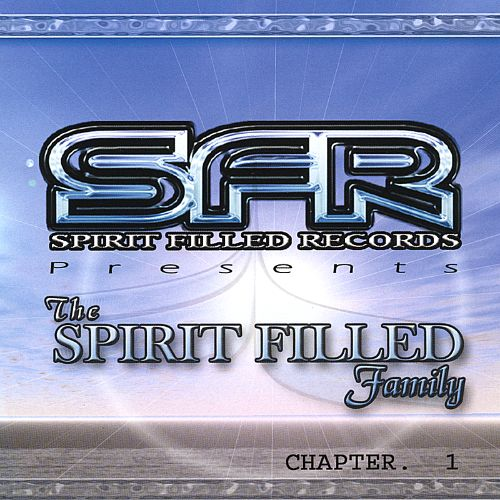 The Spirit Filled Family, Chapter 1