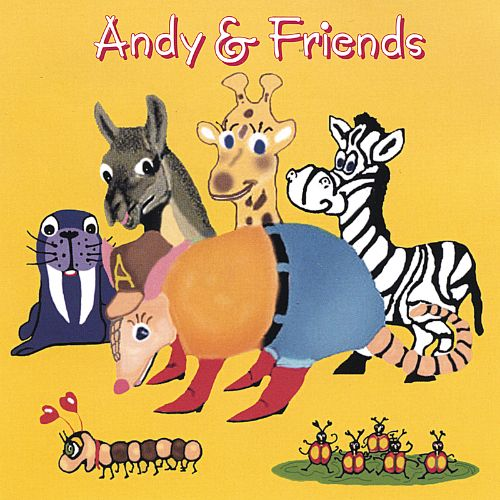 Andy & Friends