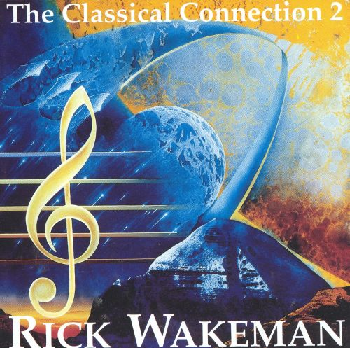 The Classical Connection, Vol. 2