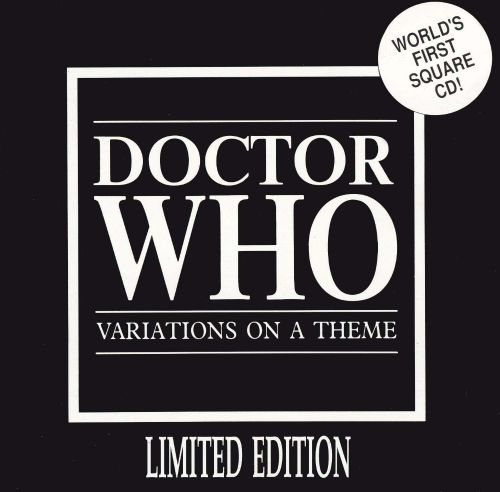 Doctor Who: Variations on a Theme [Limited Edition]