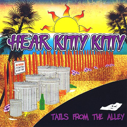 Tails from the Alley