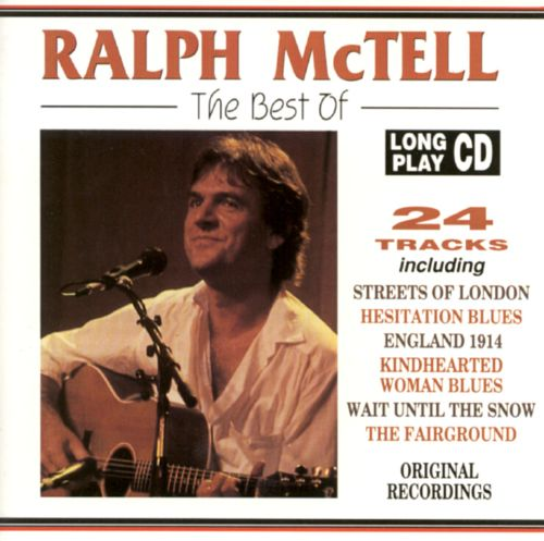 The Best of Ralph McTell [Castle 1994]