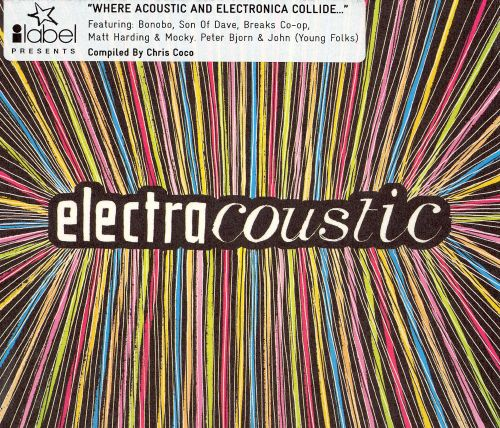 Electracoustic