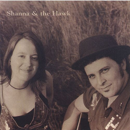 Shanna and the Hawk