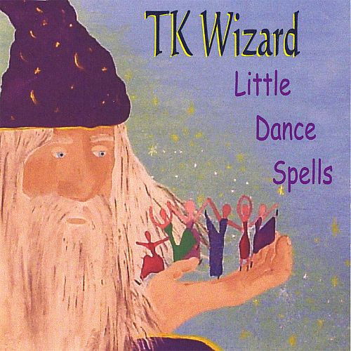Little Dance Spells