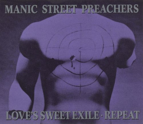Love's Sweet Exile