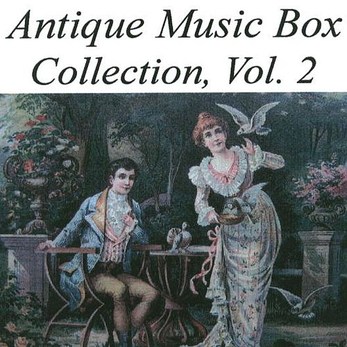 Antique Music Box Collection, Vol. 2