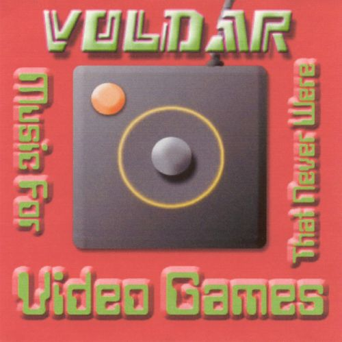 Music for Video Games That Never Were