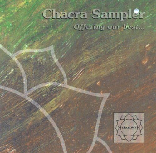 Offering Our Best: Chacra Sampler