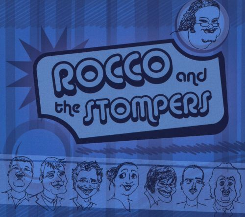 Rocco and the Stompers