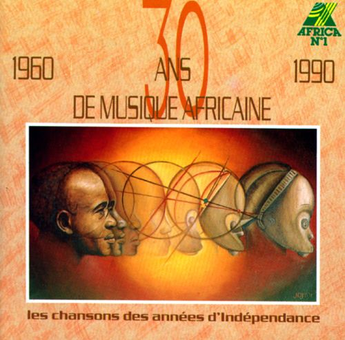 30 Years of African Music