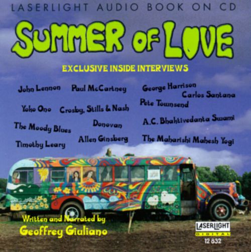 Summer of Love: Rock of Ages