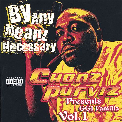 By Any Meanz Necessary, Vol. 1