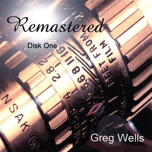 Remastered, Disk One