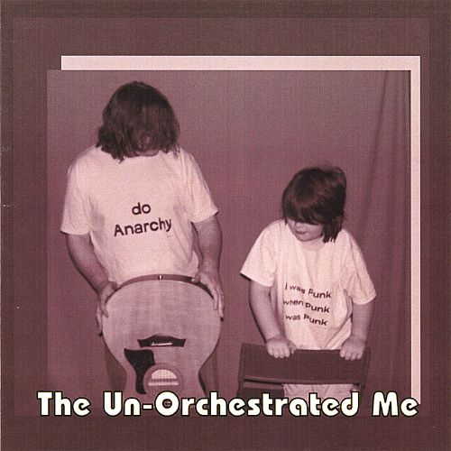 The Un-Orchestrated Me