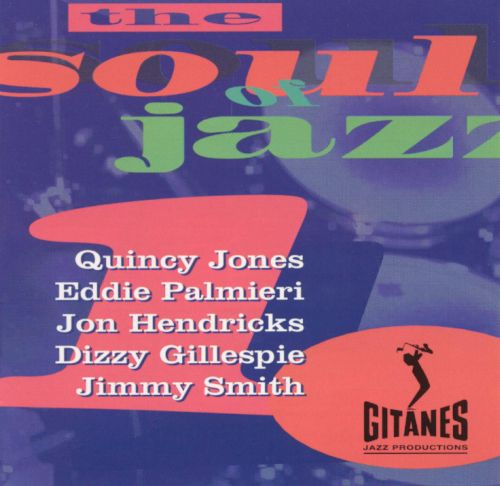 The Soul of Jazz, Vol. 1