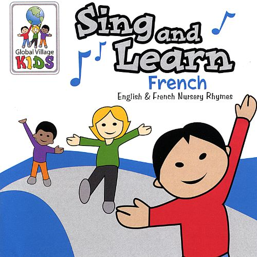 Sing and Learn French