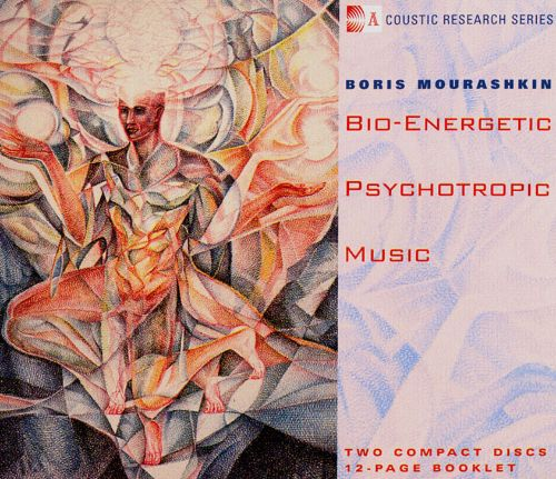 Bio-Energetic Psychotropic Music