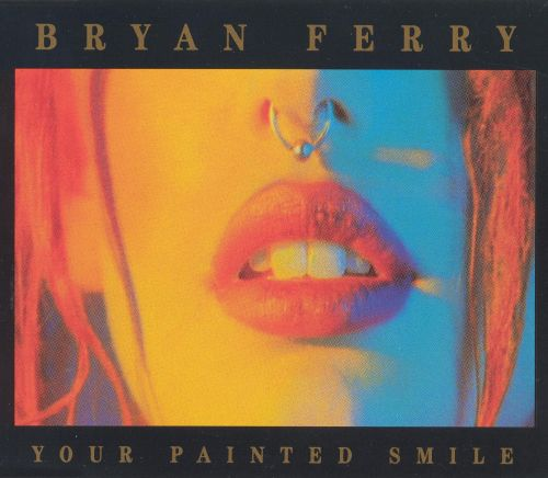 Your Painted Smile