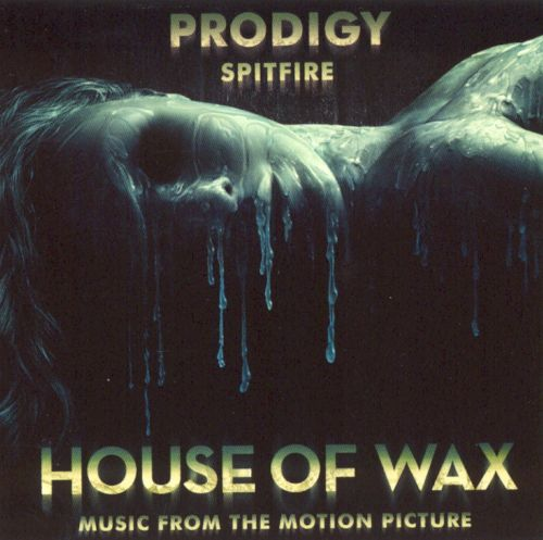 Spitfire: House of Wax