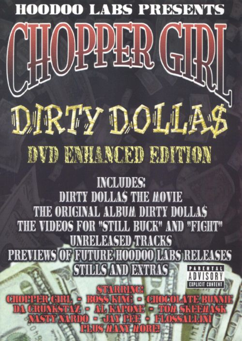 Dirty Dolla$: The DVD