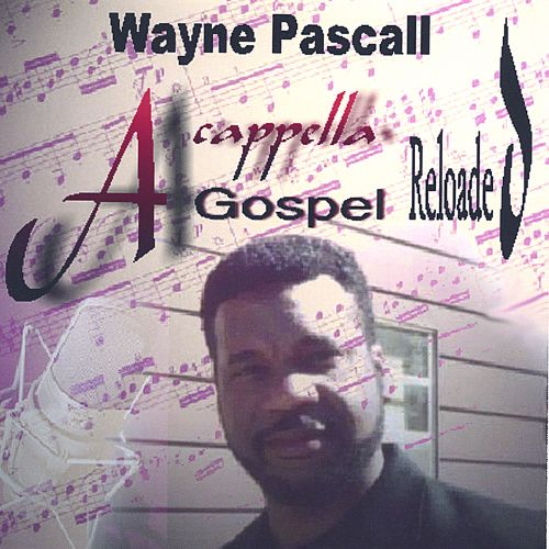 Acappella Gospel (Reloaded)