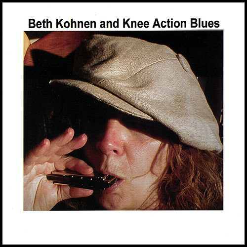 Beth Kohnen & Knee Action Blues