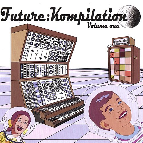 Future: Kompilation, Vol. 1