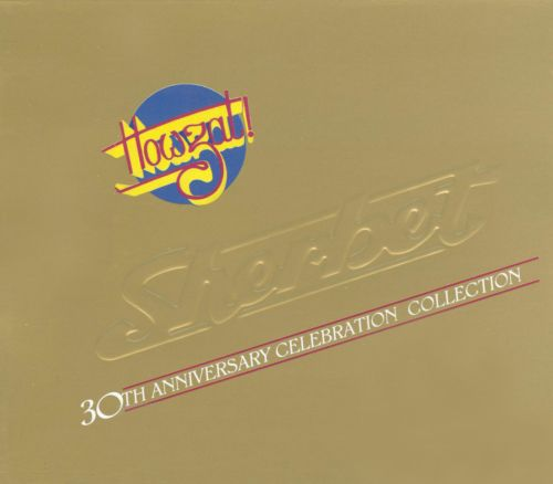 d1de1ad2a87 30th Anniversary Celebration Collection - Sherbet