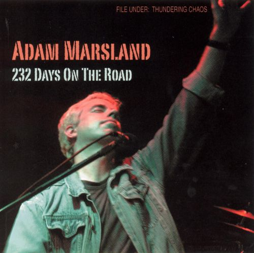 232 Days on the Road
