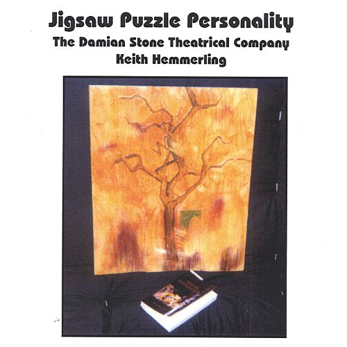 Jigsaw Puzzle Personality