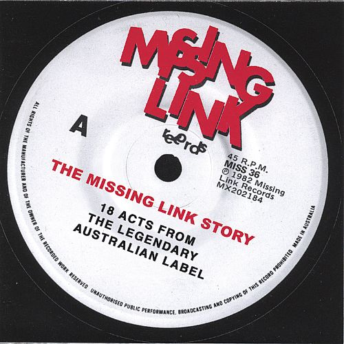 The Missing Link Story