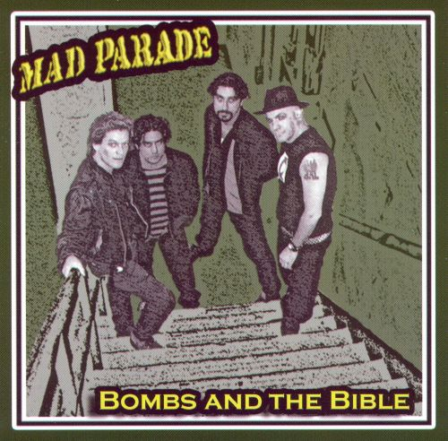 Bombs and the Bible