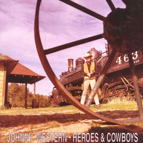 Heroes and Cowboys