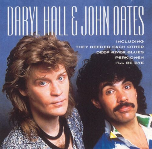 daryl hall john oates daryl hall john oates songs reviews credits allmusic. Black Bedroom Furniture Sets. Home Design Ideas
